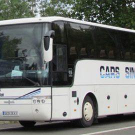 Fêtes des Ambassadeurs Transport