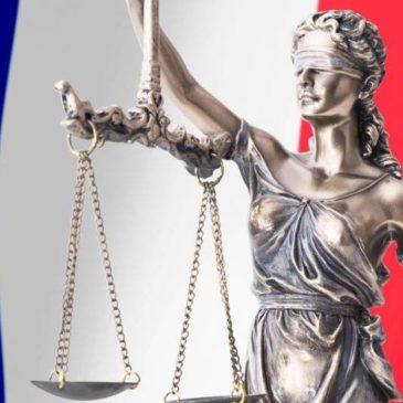 Justice: disparition des juges de proximité
