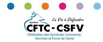 Fiche Adhésion CSFV (Commerce, Services et Force de Vente)